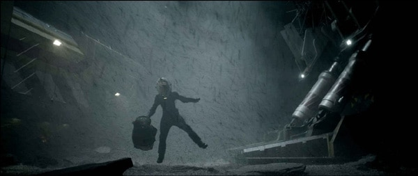 Ridley Scott Reveals a Few New Prometheus Details