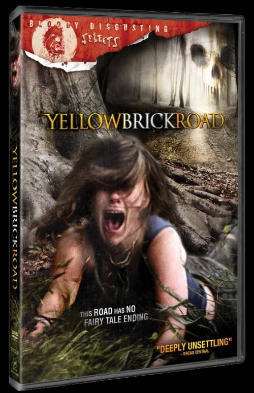 Official Artwork and Specs: YellowBrickRoad