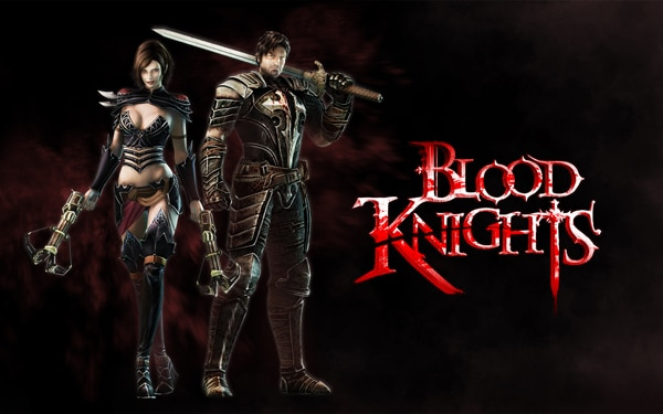 Vampire RPG Blood Knights Arriving This Summer