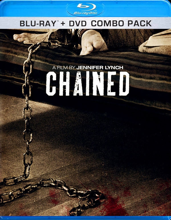 Exclusive: Vincent D'Onofrio Talks Chained, Sinister and More