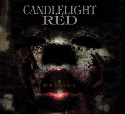 Share Your Demons and Win an EP and Poster from Candlelight Red