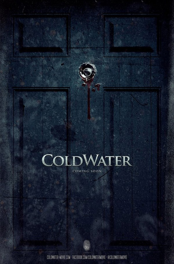 San Diego Comic-Con 2012: Another Coldwater One-Sheet and Event Details