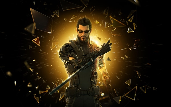 CBS Films Acquires Screen Rights to Deus Ex Video Game Series
