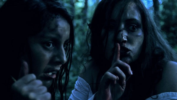 Fantasia 2012: Dead Bite, Excision, Hidden in the Woods, Sleep Tight - New Images and More!