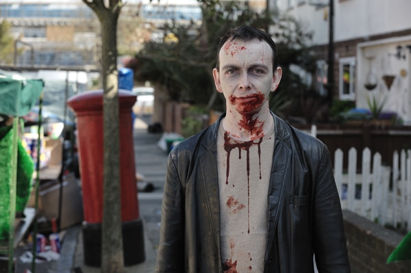 Fantastic Fest 2012: First Wave of Films Announced - Cockneys vs. Zombies