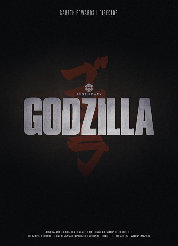 San Diego Comic-Con 2012: Godzilla Appears! Full Trailer Description!