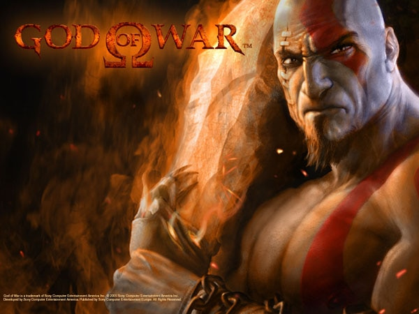 Patrick Melton and Marcus Dunstan Bringing God of War to the Big Screen