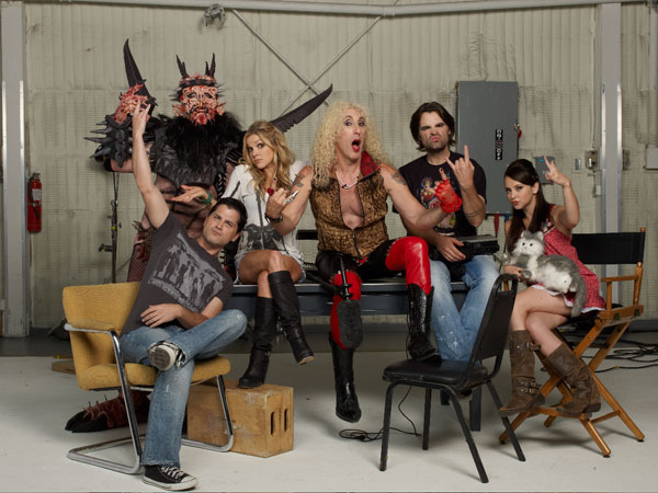 Production Begins on Holliston Season 2!