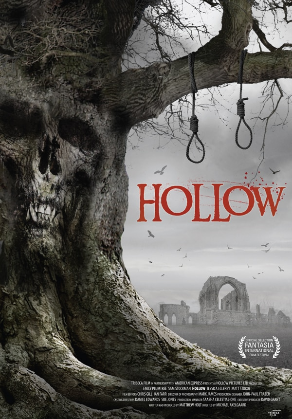 Exclusive Clip from Hollow Truly Scream Worthy!