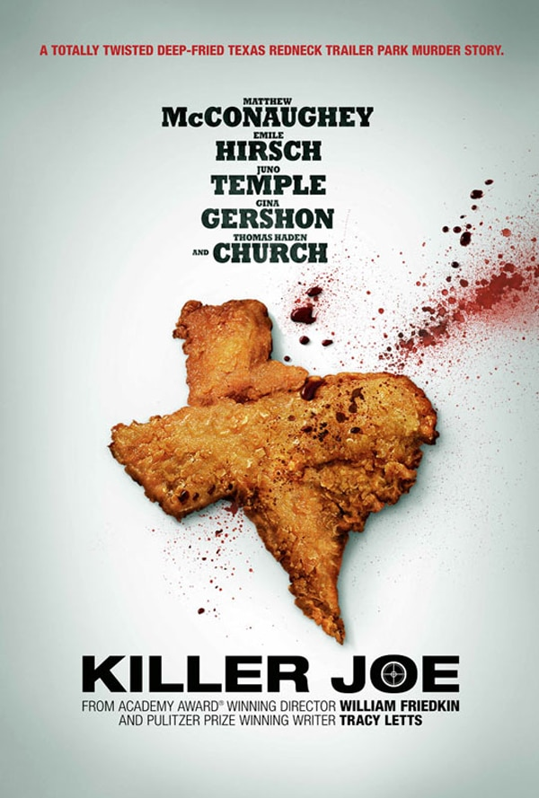 Killer Joe Roundtable Interview with Stars Gina Gershon and Juno Temple
