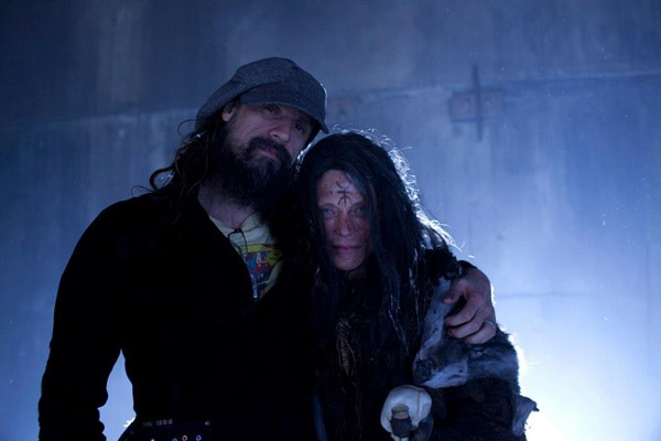 Bewitching Stills from The Lords of Salem