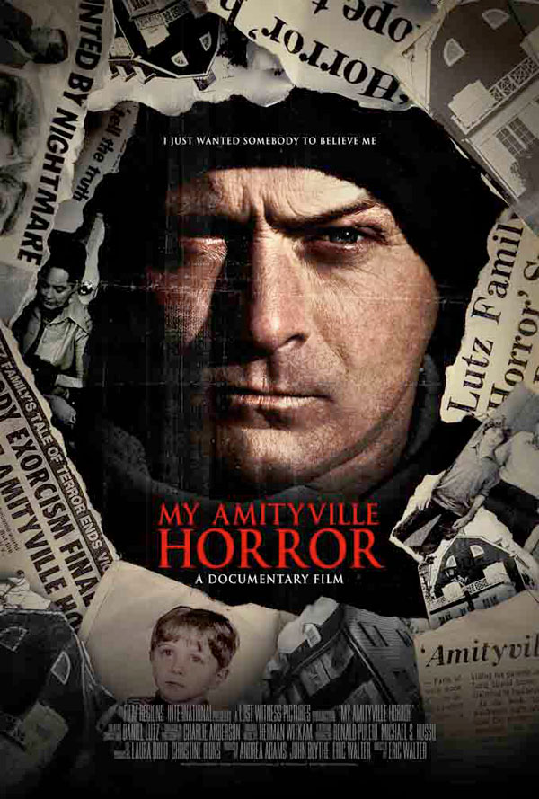 Exclusive Trailer Premiere - My Amityville Horror