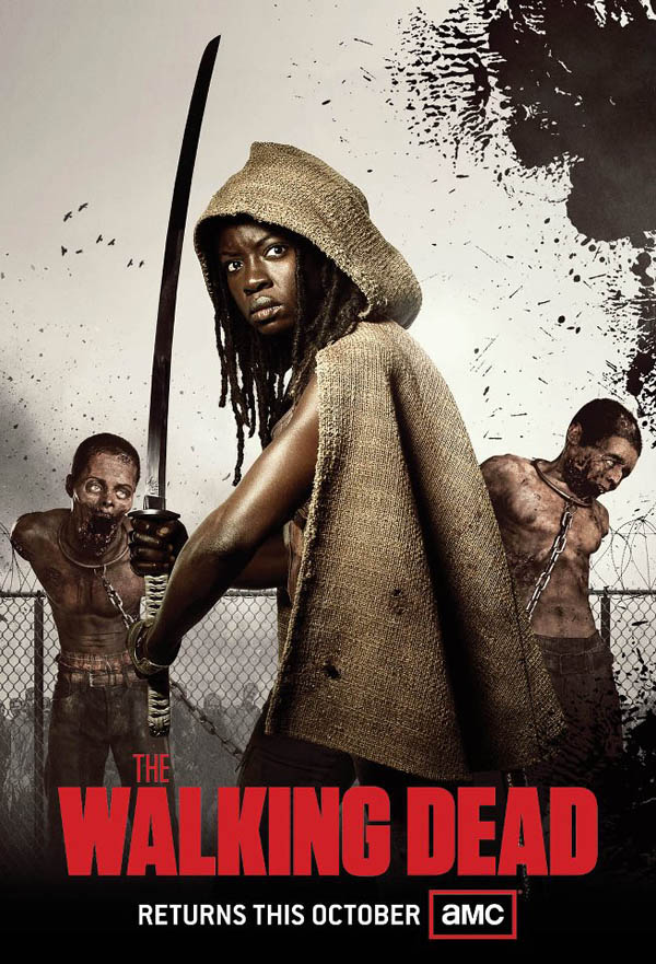 San Diego Comic-Con 2012: An Exclusive Chat with Walking Dead Showrunner, Glen Mazzara