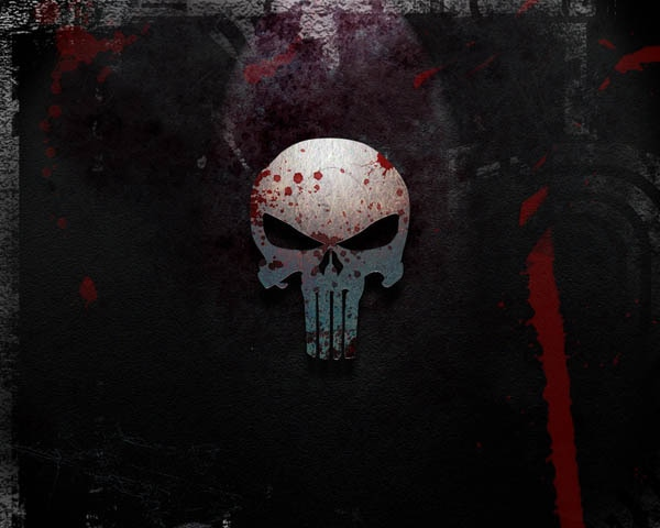 San Diego Comic-Con 2012:  Raw Studios Panel Recap; Incredible Punisher Short Film, Dirty Laundry, Starring Thomas Jane