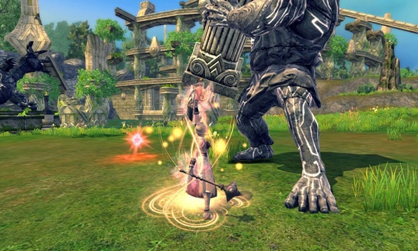 RaiderZ Releases Creating the Ultimate Hero Video