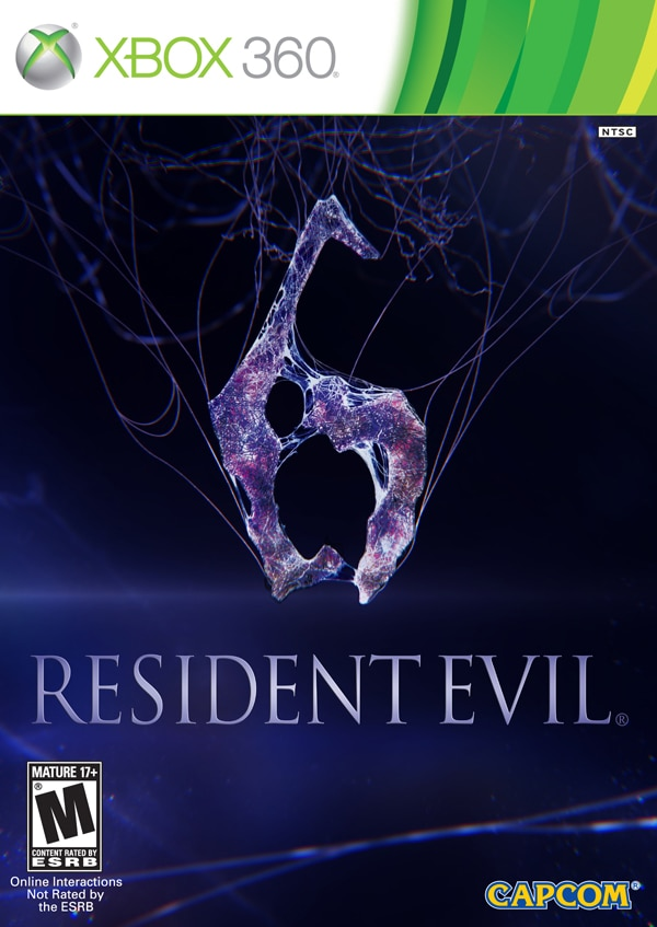 Resident Evil 6 Demo Now Available On Xbox Live and PSN