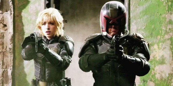 San Diego Comic-Con 2012: Roundtable Interview with Dredd 3D Co-Star Olivia Thirlby