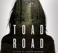 Ease on Down this New Toad Road Clip