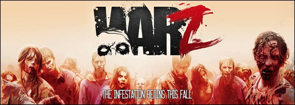 New Gameplay Trailers Released for The War Z