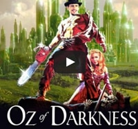 Must Watch - Sam Raimi, Army of Darkness, and Oz The Great and Powerful. Stunning Comparisons!
