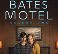 A Trailer Check In for Bates Motel: Season One on Blu-ray and DVD