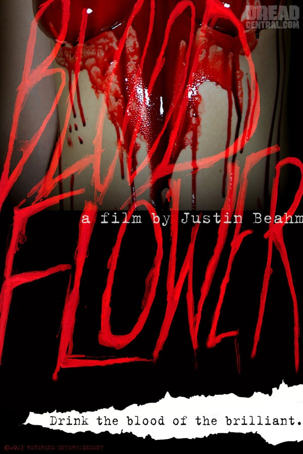 Blood Flower