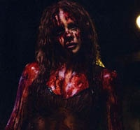 Carrie Gets a New TV Spot and an R Rating