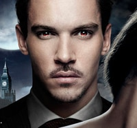 New One-Sheet For NBC's Dracula Readies the Bite