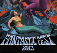 Patrick Fantastic Fest 2013 Review