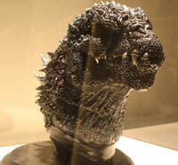 Good Morning Godzilla - More on New Kaiju Muto