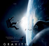 Gravitate to This Absolutely CHILLING Gravity Trailer