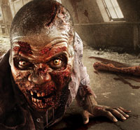 Universal Studios Announces The Walking Dead Halloween Horror Nights Maze