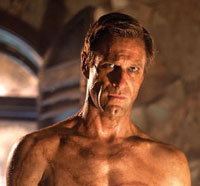 I, Frankenstein - Video Interviews with Aaron Eckhart, Miranda Otto, Bill Nighy, and More!