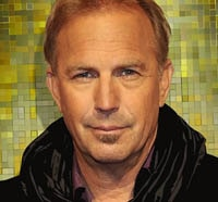 Kevin Costner to Make a Midnight Delivery to Guillermo del Toro