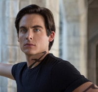 #SDCC 2013: Exclusive - Kevin Zegers Talks The Mortal Instruments: City of Bones, the Upcoming Sequel and More
