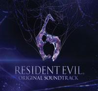 Resident Evil 6 Soundtrack Now Available from Sumthing Else Music Works