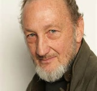 Robert Englund Gets His Ticket for The Last Showing