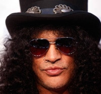 #SDCC 2013: Exclusive - Rock Icon Slash Talks Producing, His Love of Horror and Nothing Left to Fear