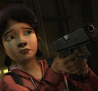 Telltale Games Leaves Cryptic Hint About The Walking Dead Season 2