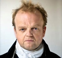 Toby Jones Heads to Wayward Pines