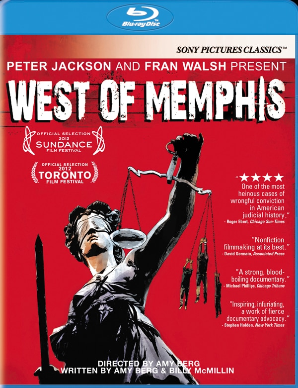 West of Memphis Documentary