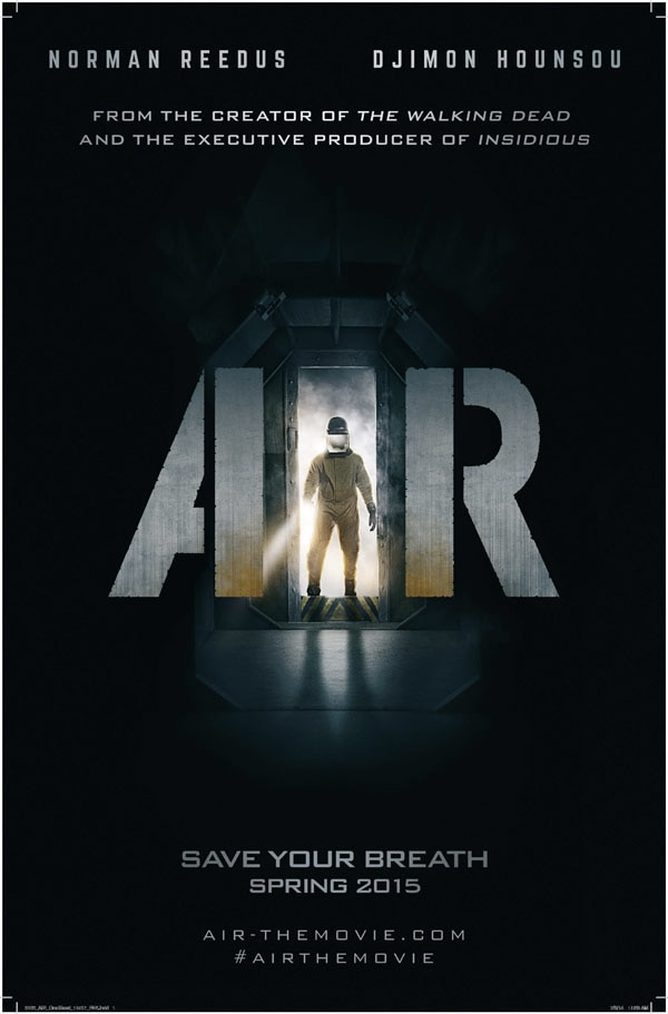 AIR (Formerly Wake Cycle)