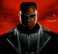 Blade 4 Talks Look to Be Moving Forward with Wesley Snipes