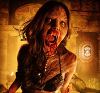 Halloween Horror Nights Announces New From Dusk Till Dawn Mazes in Hollywood and Orlando