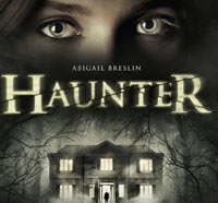 UK Readers: Win Vincenzo Natali's Haunter on Blu-ray!