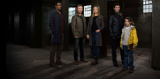 New Intruders Promo Butts in on Your Friday Night Festivities