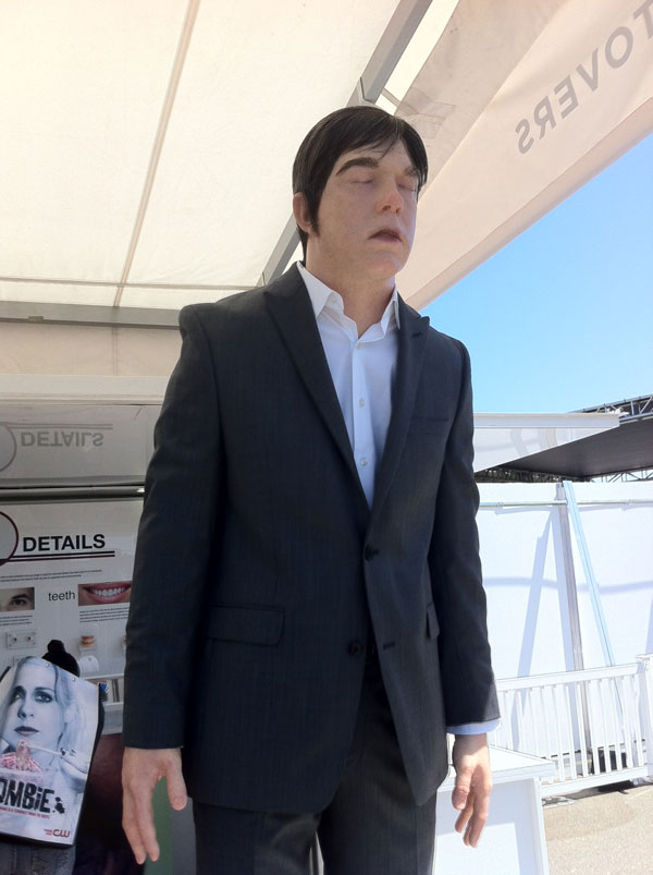 #SDCC14: HBO's The Leftovers Bring the Creepy to Comic-Con