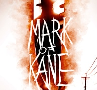 Mark of Kane Teaser Poster Cuts Deep