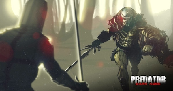 Let the Hunt Begin! Fan Film Predator: Dark Ages to Feature Predator vs. Knights Templar