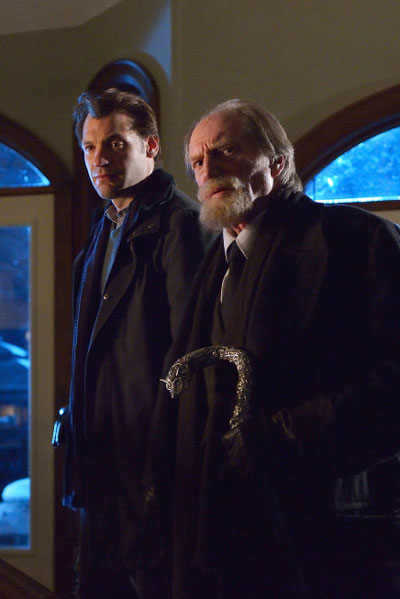 It's Not for Everyone, But Here Are Several Stills and a Preview of The Strain Episode 1.04